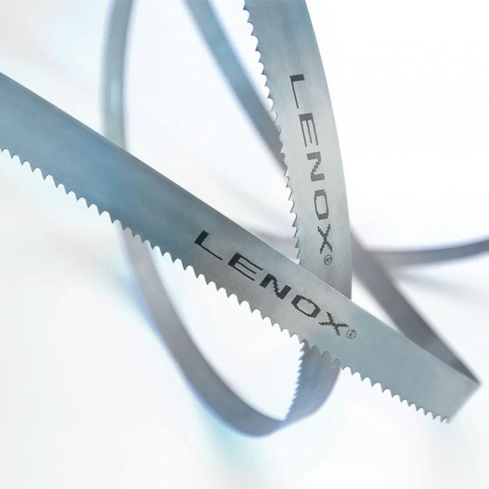 Lenox Qxp Bi Metal Band Saw Blades Bandsawbladesdirect Com